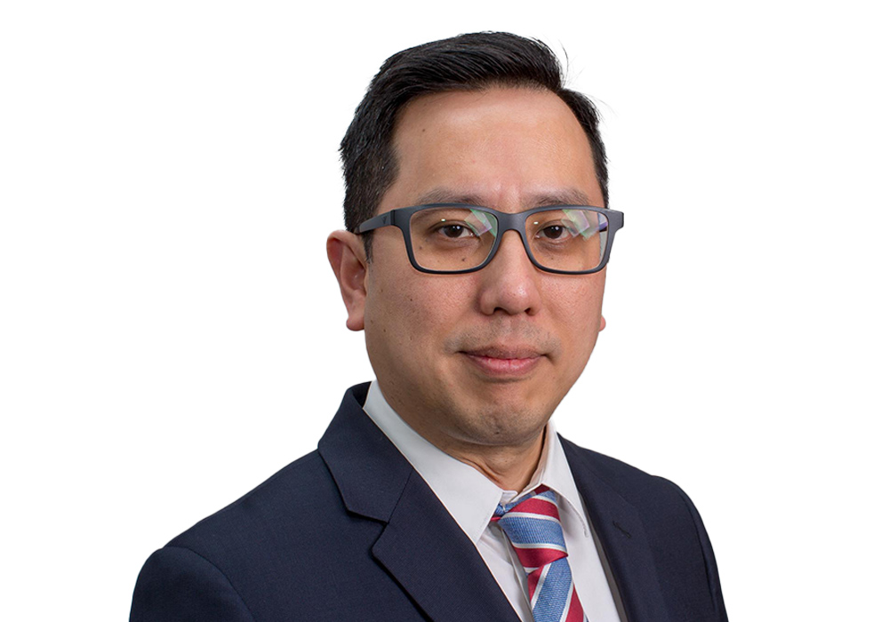 Photo of Linus Lai
