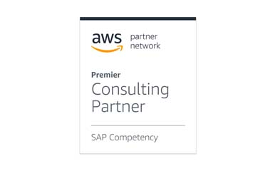 AWS Consulting Partner SAP