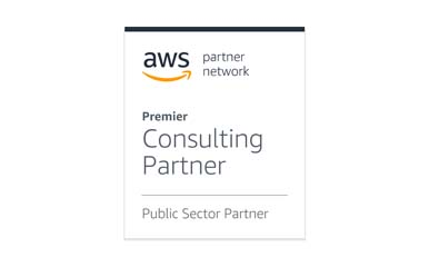 AWS Consulting Partner Public Sector