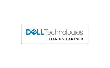 Dell Technologies partner logo