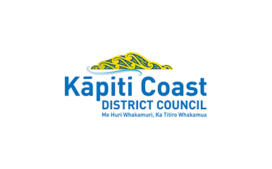 Kapati Coast District Council logo